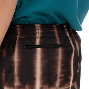 Danilo Paura | Needed Relax Shorts Brown - Concrete
