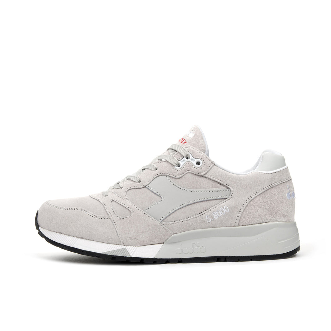 Diadora S8000 Italia Grey Rock - Concrete