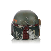 Afbeelding in Gallery-weergave laden, Star Wars | EFX Boba Fett Helmet 1:1 Precision Crafted Replica