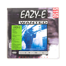 Load image into Gallery viewer, Eazy-E - Eazy-Duz-It -Remastered- 2-LP - Concrete