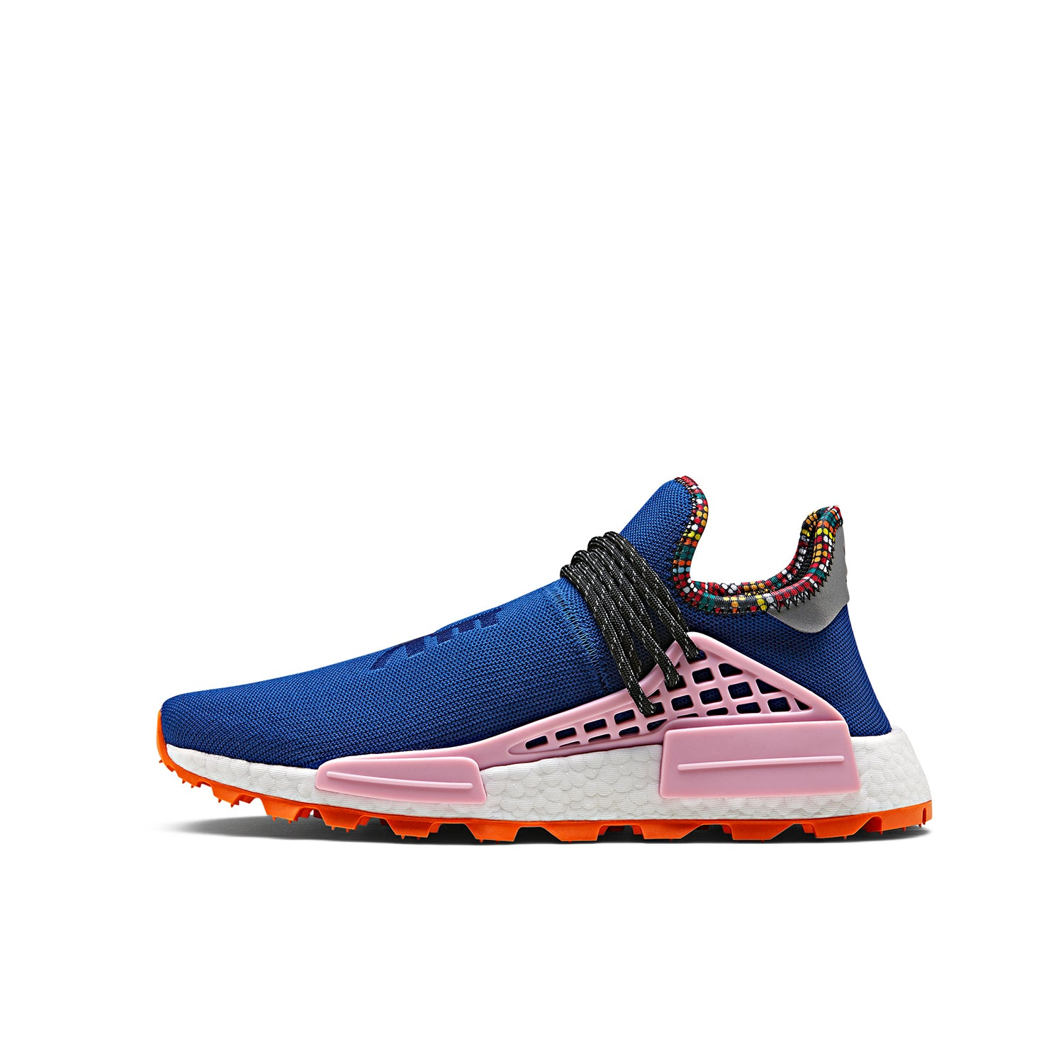 info pour 28f35 10cce adidas Originals x Pharrell Williams 'INSPIRATION' Solar HU NMD Powder Blue