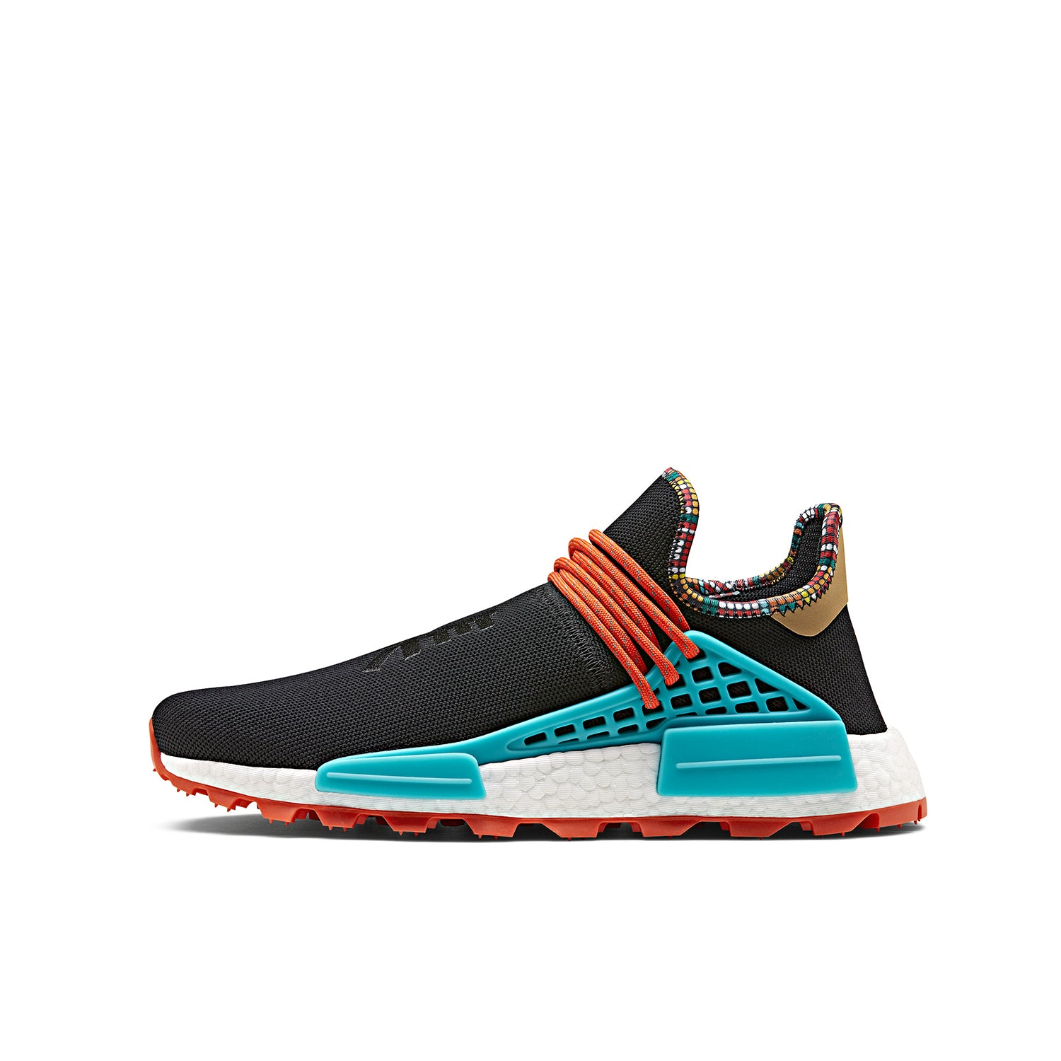 974222e62 adidas Originals x Pharrell Williams  INSPIRATION  Solar HU NMD Core Black.  Tap to expand