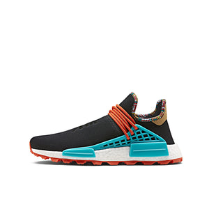 adidas Originals x Pharrell Williams 'INSPIRATION' Solar HU NMD Core Black