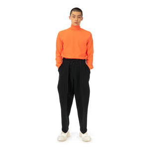 FACETASM | Bonding Pants Black