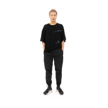 Load image into Gallery viewer, FACETASM | Sellotape Big T-Shirt Black