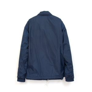 FACETASM College Coach Jacket Navy