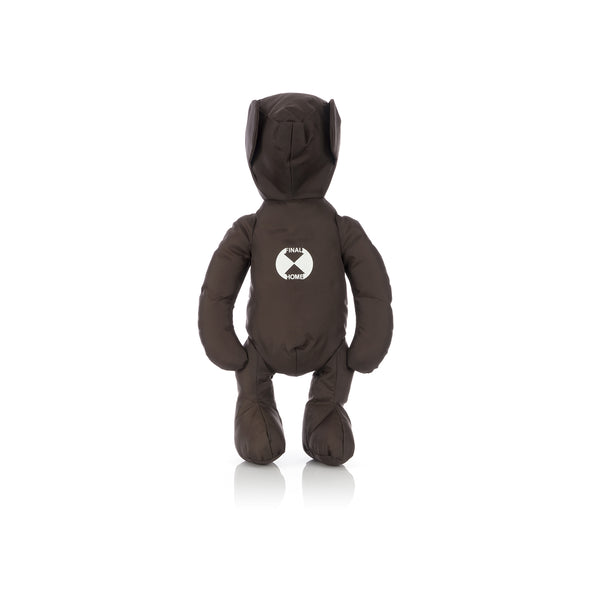 Final Home | Bear Dark Brown