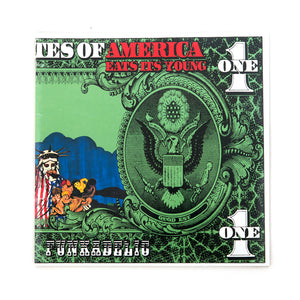 Funkadelic - America Eats Its Young - 2-LP - Concrete