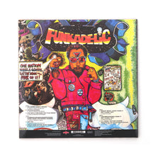 Load image into Gallery viewer, Funkadelic - One Nation Under A Groove LP+7'' - Concrete
