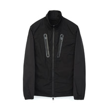 Load image into Gallery viewer, Griffin Flying Mac Jacket Black