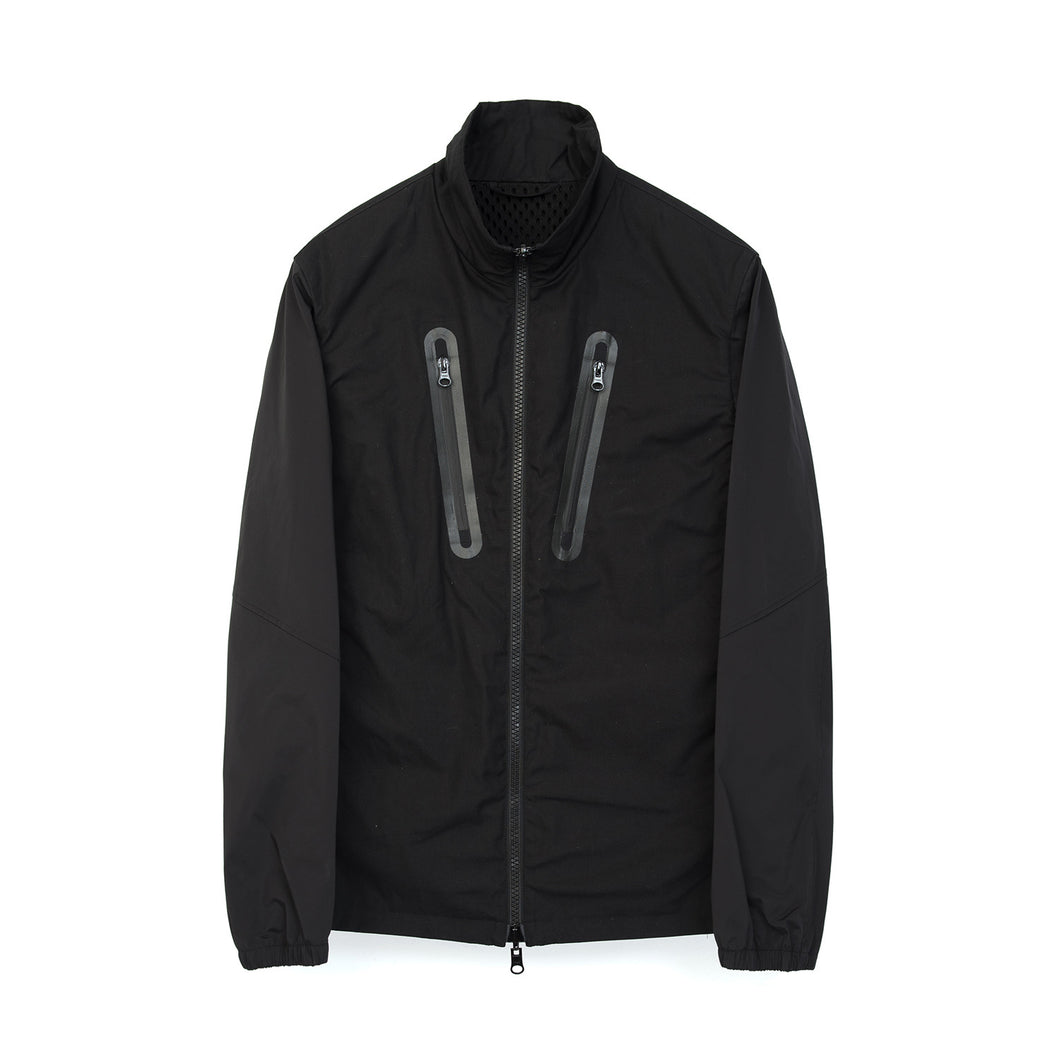 Griffin Flying Mac Jacket Black