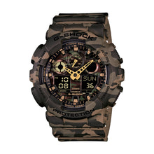 Load image into Gallery viewer, G-SHOCK GA-100CM-5AER Camo Army - Concrete