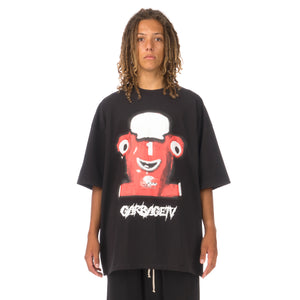 GarbageTV | Speed OS T-Shirt Black