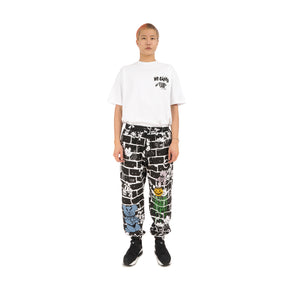 GarbageTV | Madgic In Maddics Pant Bear Brick / Black - Concrete