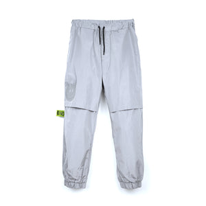 GarbageTV Zac Attack Pant Grey - Concrete