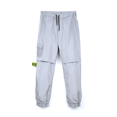 GarbageTV Zac Attack Pant Grey