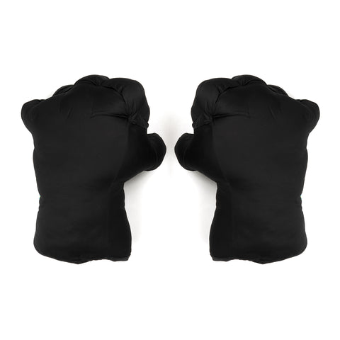 "GarbageTV Keep It Clenched ""Fist"" Pillow Black"