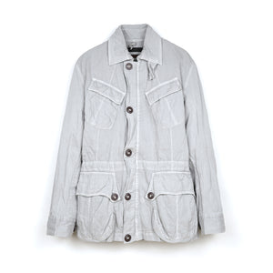 Griffin Padstow Jacket Steel Co Dove