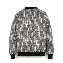Load image into Gallery viewer, Griffin x Baracuta G9 Jacket Cotton Print Grey