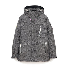 Load image into Gallery viewer, Griffin x Berghaus Insbruck Jacket Black/White