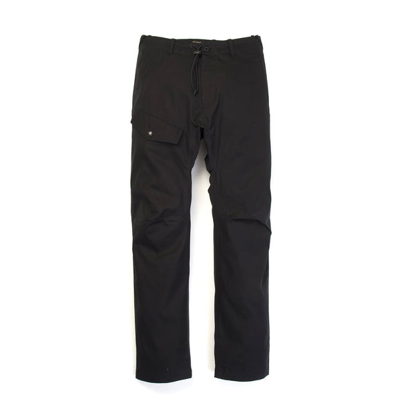 Griffin Climbing Pants MK2-C Black - Concrete