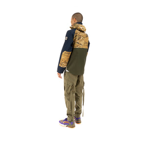 Griffin x Element Fieldstone Alder Jacket Grappe KT