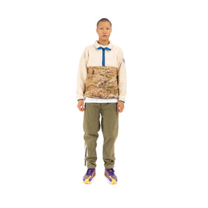 Griffin x Element Mountain Sherpa Jacket Grappe KT