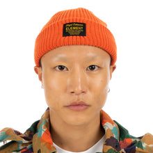 Load image into Gallery viewer, Element x Nigel Cabourn Hash Beanie Orange