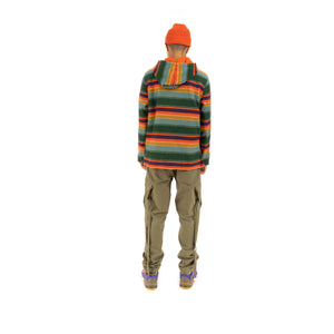 Element x Nigel Cabourn Hash Beanie Orange