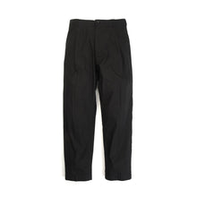 Load image into Gallery viewer, Hansen Eigil Wide Leg Trousers Black