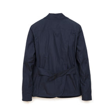 Afbeelding in Gallery-weergave laden, Hansen 'Anton' Open Back Jacket Artic
