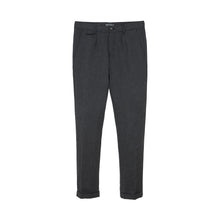 Load image into Gallery viewer, Hansen | 'Frank' Regular Fit Trousers Graphite - Concrete