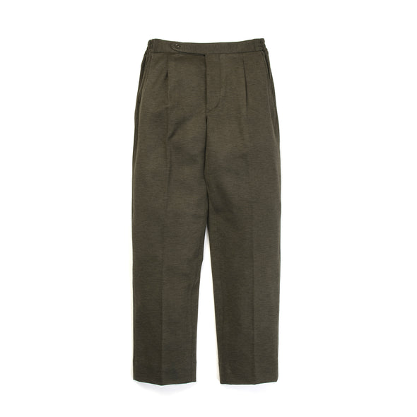 Haversack | Pants 461708-43 - Concrete