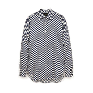 Haversack | Shirt 821201-59 - Concrete