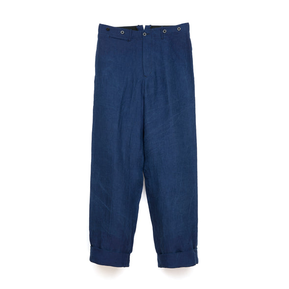 Haversack | Pants 861233-59 - Concrete