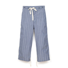 將圖像加載到畫廊查看器中Haversack | High Density Oxford Pants Blue 861830-59 - Concrete