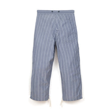 Load image into Gallery viewer, Haversack | High Density Oxford Pants Blue