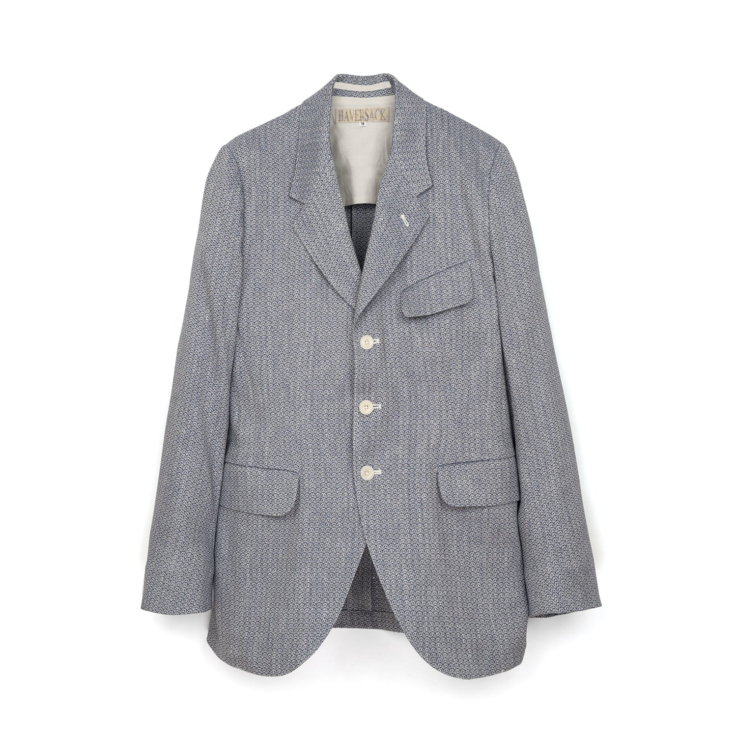 Haversack Herringbone Jacket 871823/55