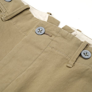 Haversack | Pants 861226-31 - Concrete