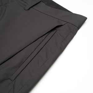Haversack Pants Black - 861905/5