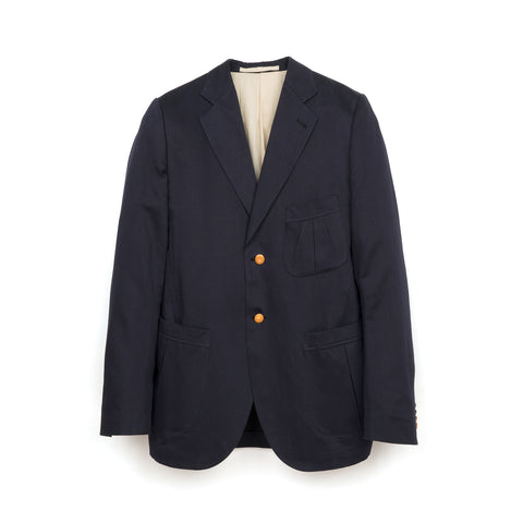 Haversack Jacket Navy 871209/59