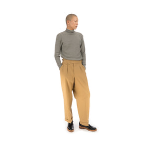 Haversack Pants Beige - 461901-34