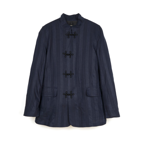 Haversack Jacket Dark Navy - 871923/59