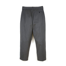 Load image into Gallery viewer, Haversack Pants Charcoal - 861924/4