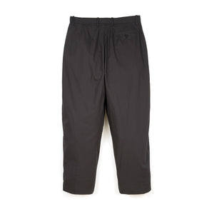 Haversack | Pants Black 861905-5 - Concrete
