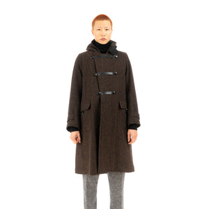 Haversack Coat 471733-43