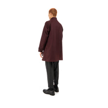 Load image into Gallery viewer, Haversack Coat Burgundy - 471930-26