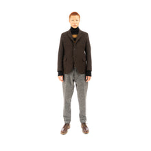 Load image into Gallery viewer, Haversack | Jacket 471731-43 Brown - Concrete