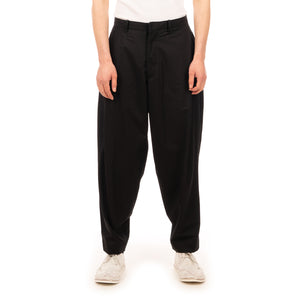 Haversack | Trousers 862006-05 Black - Concrete