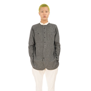 Haversack Shirt 421120-04